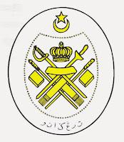Jawatan Kerja Kosong Jabatan Kerajaan Negeri Terengganu logo www.ohjob.info disember 2014