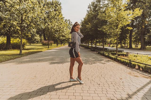 Niedzielny spacer/ Zestaw z  KIK - Czytaj więcej