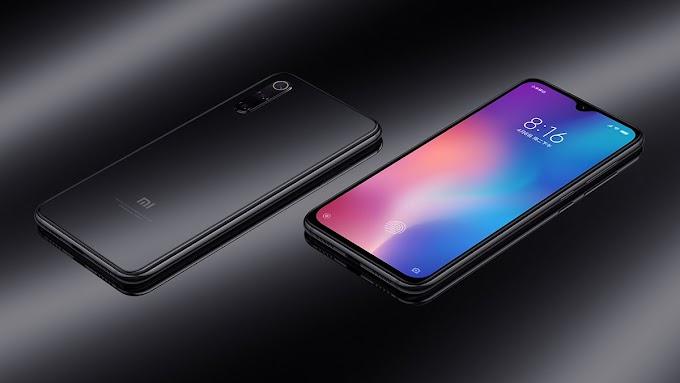 Dengan Design Yang Elegan Xiaomi Mi 9 SE Cocok Buat Kaum  Milenial