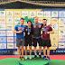 Tênis de mesa: Dois jundiaienses levam bronze na Copa Brasil. Jundiaí fica em 4º