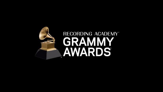 Grammy Awards Official Logo