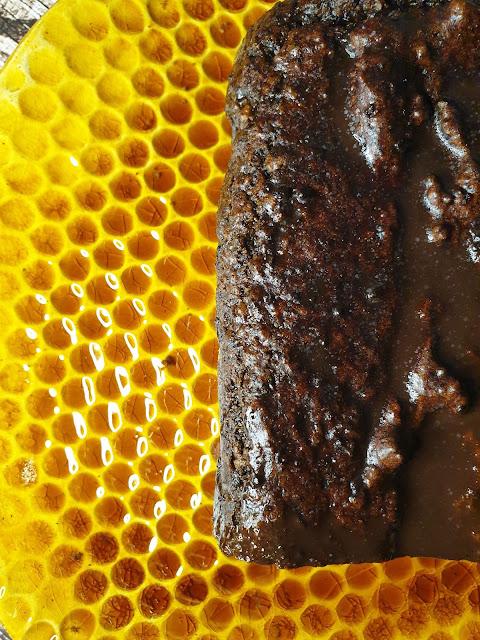 Szybkie ciasto orzechowe bez mąki