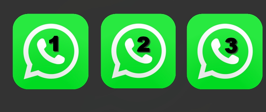 three whatsapp in the one iphone no jailbreak ios 13.3