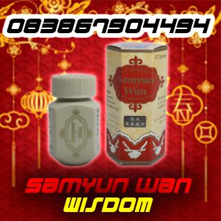 Samyun wan wisdom, samyun wan asli, samyuwan original, samyuwan murah, samyun wan russia, samyunwan indonesia, distributor samyun wan