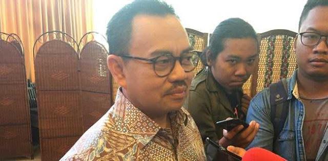 Saran Penting Sudirman Said Kepada Presiden Jokowi