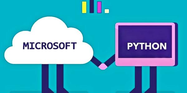 Microsoft lança curso grátis sobre programação em Python para iniciantes