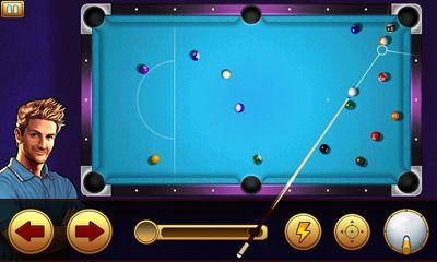 midnight pool 3 android apk