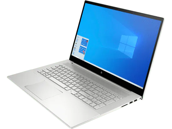 HP ENVY Laptop - 17t-cg000 touch Review