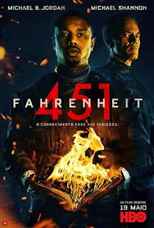 Baixar Fahrenheit 451 Legendado Torrent