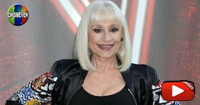 Lamentamos informar el fallecimiento de la cantante italiana Rafaella Carrá