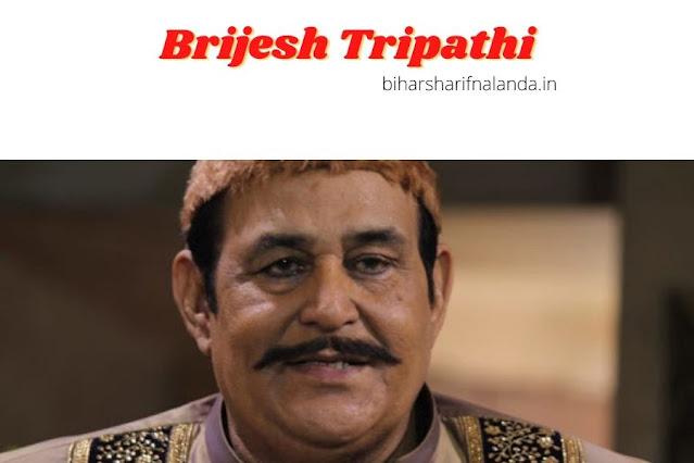 Brijesh Tripathi
