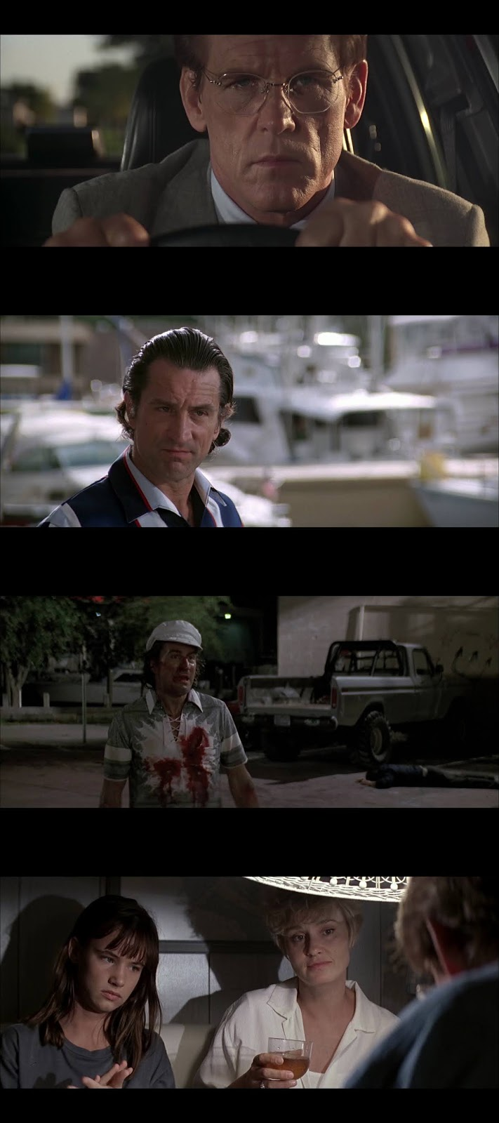Cabo de Miedo HD 1080p Latino (1991)