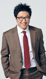 Pemeran My Lawyer Mr. Jo