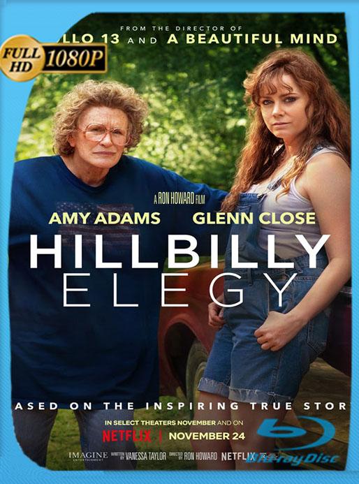 Hillbilly una elegía rural (2020) 1080p WEB-DL Latino  [GoogleDrive] [tomyly]