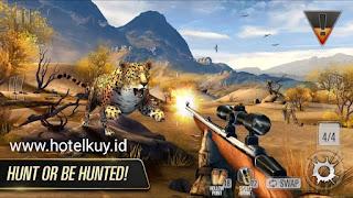 download game deer hunter 2018 offline