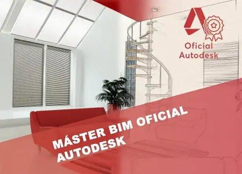Cursos BIM Online (Master BIM Oficial Autodesk de Rendersfactory)