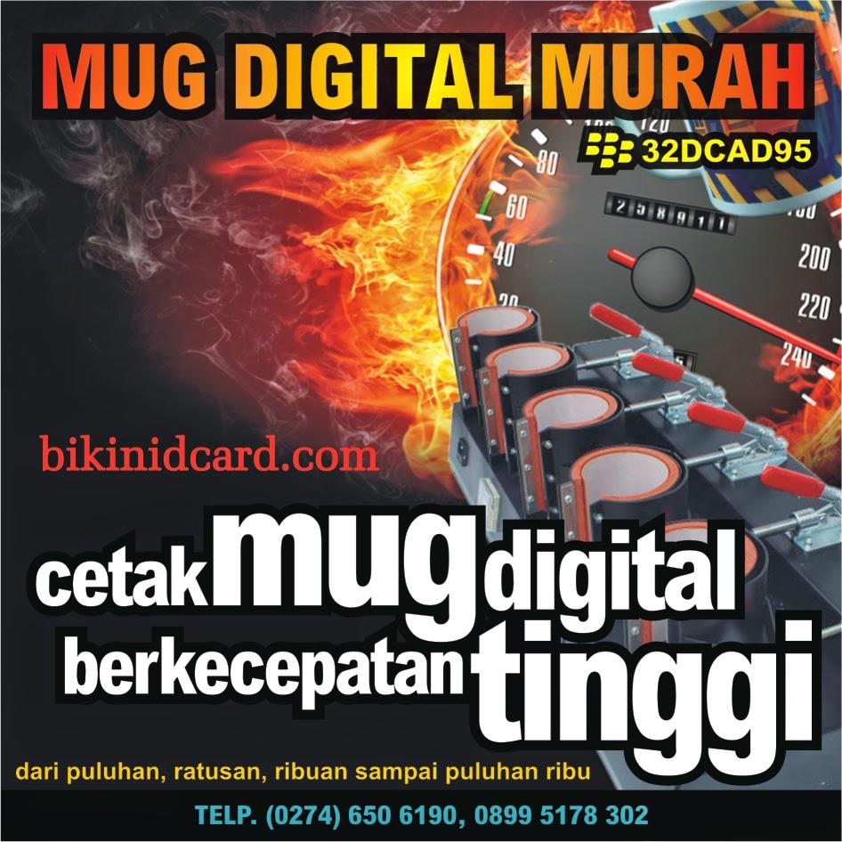 cetak mug digital murah