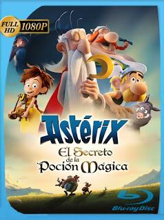 Astérix: El secreto de la poción mágica (2018) HD [1080p] Latino [GoogleDrive] SilvestreHD