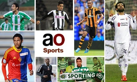 Egyptian players abroad: Elneny plays, Hamoudi out as Basel beat Sion