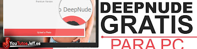 Descargar DeepNude para PC Ultima Version