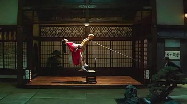 Sinopsis dan Review film the handmaiden indonesia