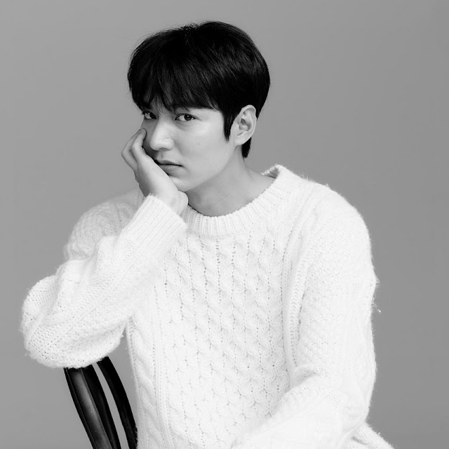 Profil dan Biodata Lee Min Ho Lengkap
