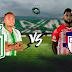 EN VIVO: Atlético Nacional vs Junior TRANSMISIÓN GRATIS