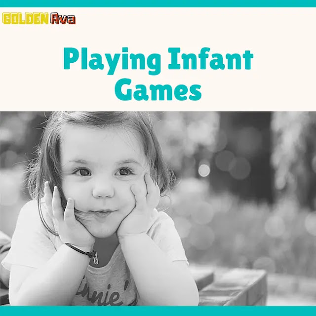 Playing Infant Games