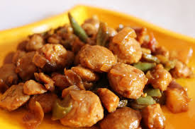 Step By Step Recipes With Soya Bean !Soya Bean Chunks recipe