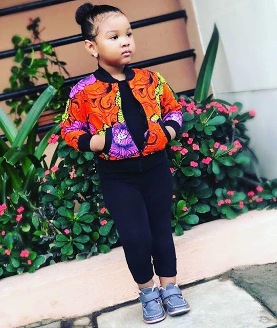 Here are amazing photos of Ankara Styles for baby girls. Ankara Dresses For Babies and Kids. The year 2020 has brought stunning trends in kids clothing which is Ankara for kids.