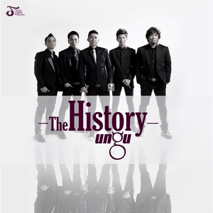 Ungu - UNGU The History (Full Album 2013)