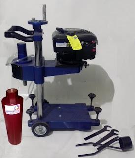 Jual Core Drill */* Metoda Pengambilan Sampel Beton
