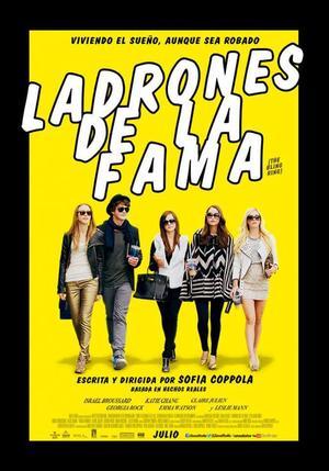 LADRONES DE LA FAMA (2013) Ver Online – Español latino