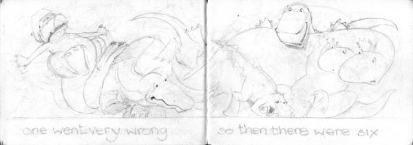 ten terrible dinosaurs, dinosaur roar, paul stickland, kids dinosaurs, classic childrens dinosaur book,