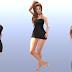 Ibela Store - Dress Kelly & High Heels Kelly