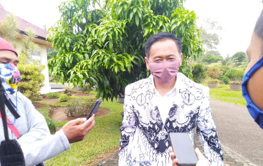 Pemkab Serahkan Penyelesaian Sengketa Lahan SMPN 7 ke Pengadilan
