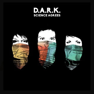 DARK band, dolores O'riordan, andy rourke, curvy, science agrees, the smiths, cranberries, DJ Olé Koretsky,  zombie cranberries, morrissey, johnny marr