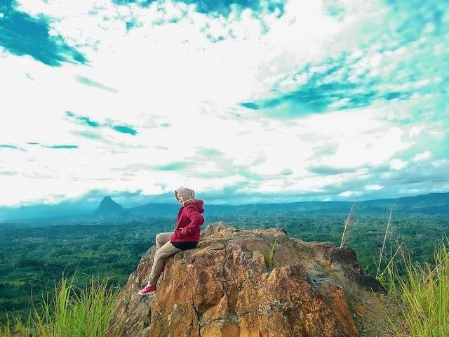 kandis hill bengkulu is tourist destinations in bengkulu