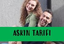Ver Novela Askin Tarifi Capítulo 14