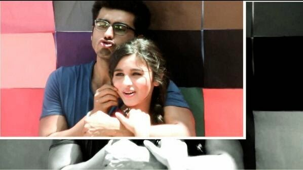 Movie Review: 2 States