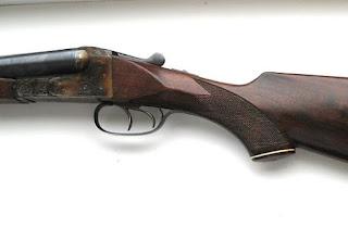 Ружье ИЖ-26
