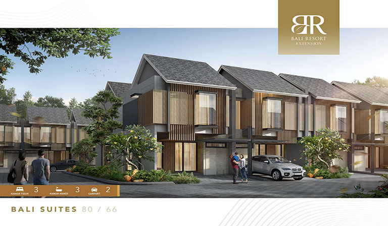 Bali suite bal resort
