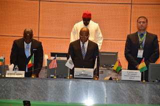 ECOWAS meets to review status of corruption fight