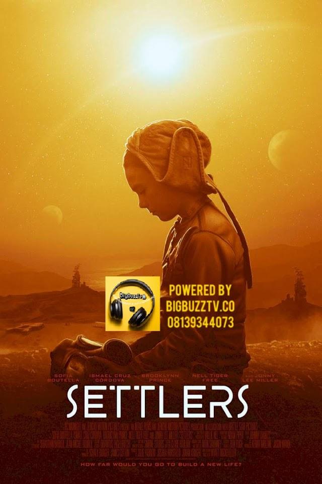 Settlers (2021) bigbuzztv