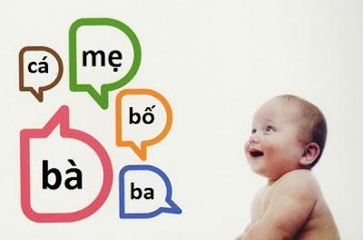 Dạy trẻ chậm nói như thế nào?