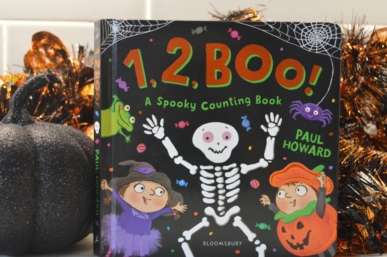 1,2,Boo Book