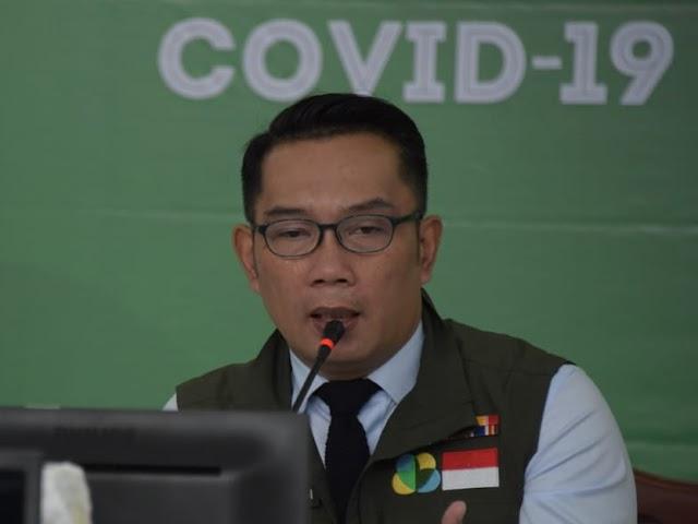 Pergerakan di Perbatasan Akan Lebih Diperketat Selama Pelaksanaan PSBB Jawa Barat