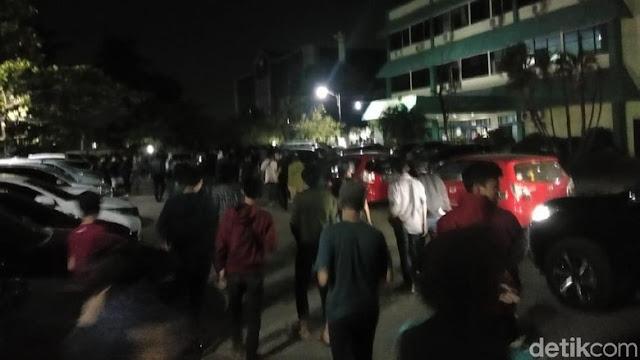 Mahasiswa Universitas Muslim Makassar Tewas Diserang Puluhan Orang Berparang-Badik