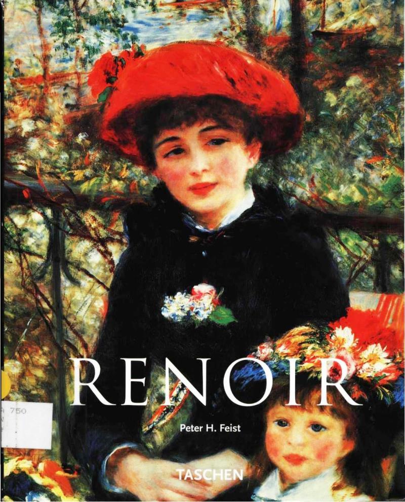 Renoir – Peter H. Feist