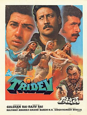 Tridev movie